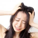 気になる頭皮の臭いと、かゆみを失くす簡単な方法!