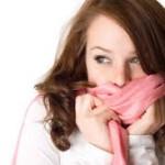 低体温の人は要注意!体温が低いと起こる悪い事と原因と対策