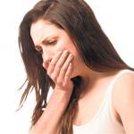 吐き気を感じる原因と吐き気を止める対処方法を紹介!