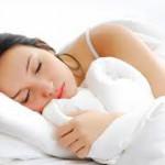 睡眠とダイエットの関係とは!寝ることで得られる4つの効果!