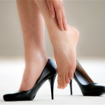 足首を細くするための6つの方法!憧れの足を手に入れよう!