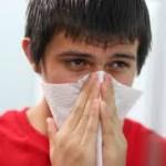 鼻水が止まらない5つの原因とは!風邪や病気の可能性について