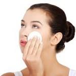 化粧水をコットン布を使ってつけるメリットとは?使い方の紹介!