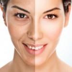 顔のくすみを改善する5つの方法を紹介!洗顔や食事など!