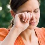 目やにが多い5つの原因とは?結膜炎などの病気の可能性について