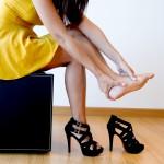 靴擦れを防止する方法とは?原因を知って対策を練ろう!