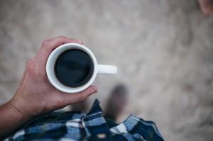 コーヒの量