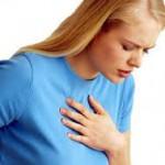 息が苦しい原因とは?病気の可能性と予防方法について