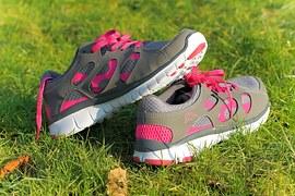 ジョギング_靴