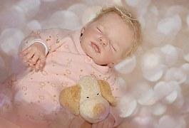 赤ちゃん_眠り2