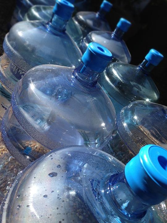 ペットボトル