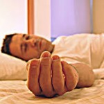寝相が悪い原因は?病気の可能性や寝室の環境について