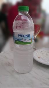 運動中の水分補給