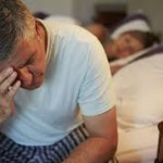 入眠障害の原因は?改善方法や病気の可能性について