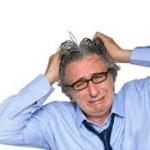 頭が働かないのは脳疲労?症状や解消方法について!