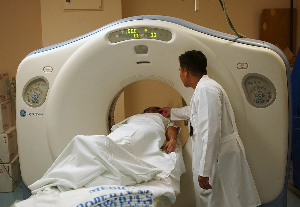 のどのしこり・CT・MRI・シンチグラフィー
