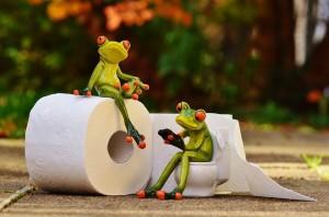 排尿痛・尿漏れ・残尿