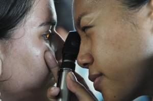 眼科・診療