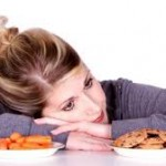 お腹空かないのはストレス?対策や病気について