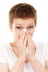 アレルギー7