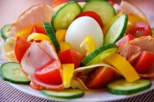 健康な食事