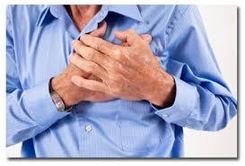 心筋梗塞前兆
