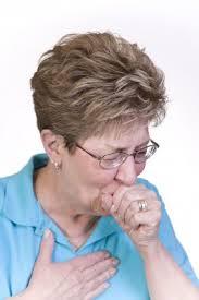 咳が止まらない病気
