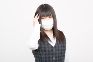 花粉女性_V