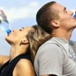 水中毒の症状とは?原因や治療方法を紹介!1日の摂取量を知っておこう!
