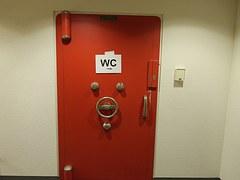 wc-door