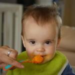 離乳食 食べない赤ちゃん