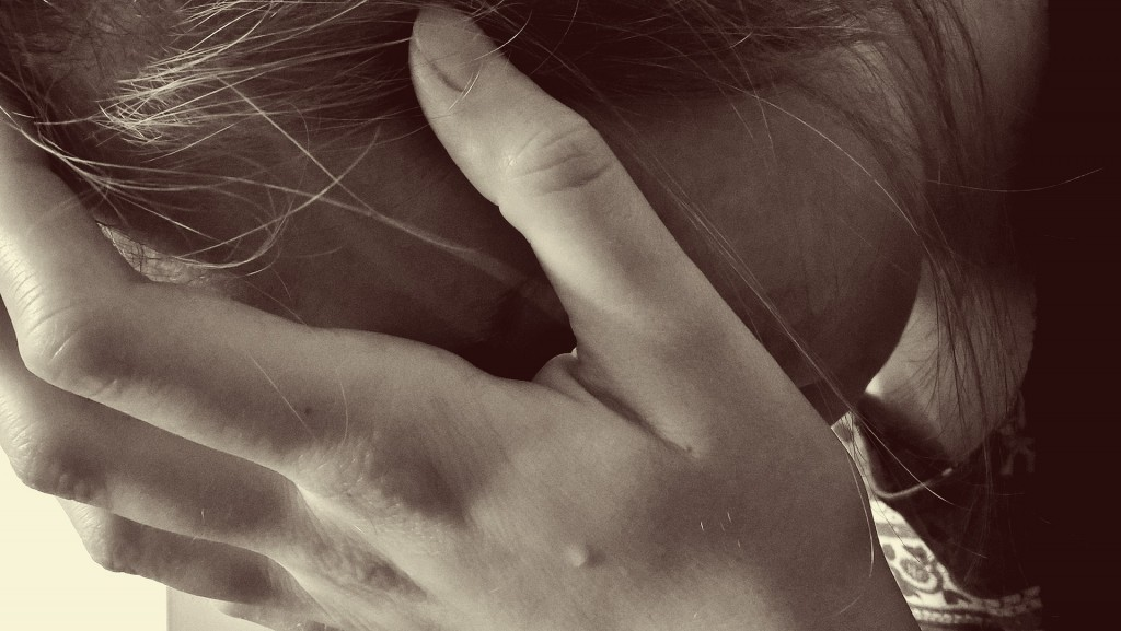 扁桃炎の悪化