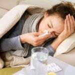 インフルエンザで熱が出ない!原因や対処法を紹介!