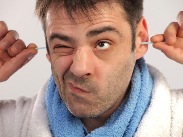 耳掃除 コツ