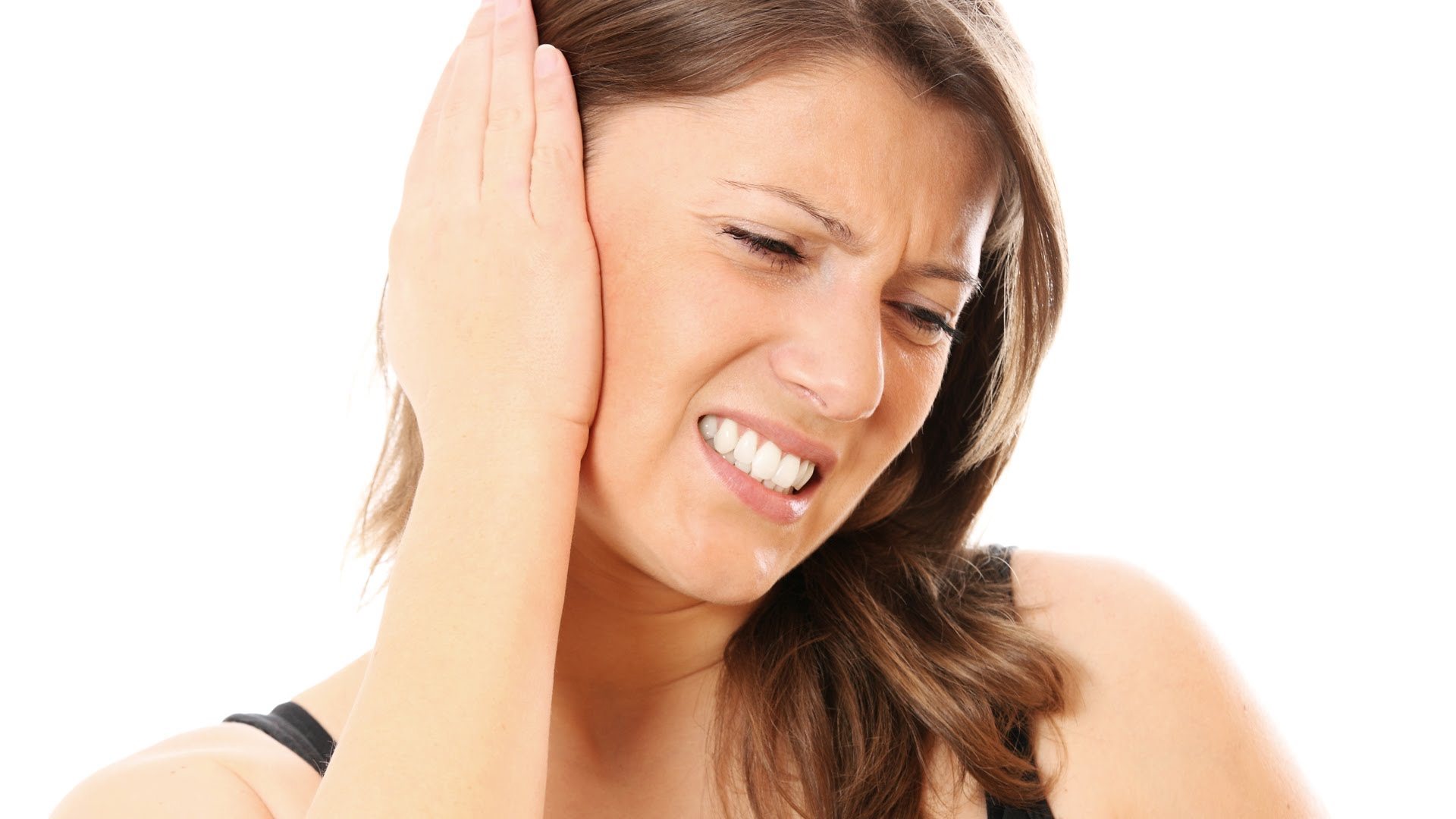 耳管開放症