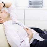 過労死の前兆とは?基準やラインについて知っておく必要性