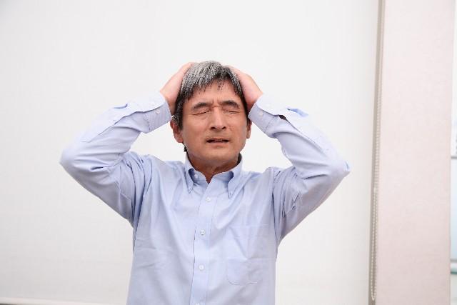 頭痛尾親父