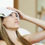 疲れの頭痛はどういう原因?対処方法も知っておこう!