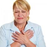 心臓が痛い原因は?病気の可能性やストレスとの関係について