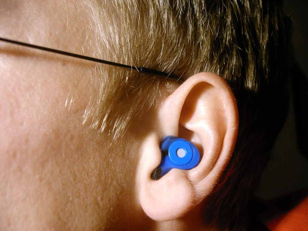 耳栓 効果
