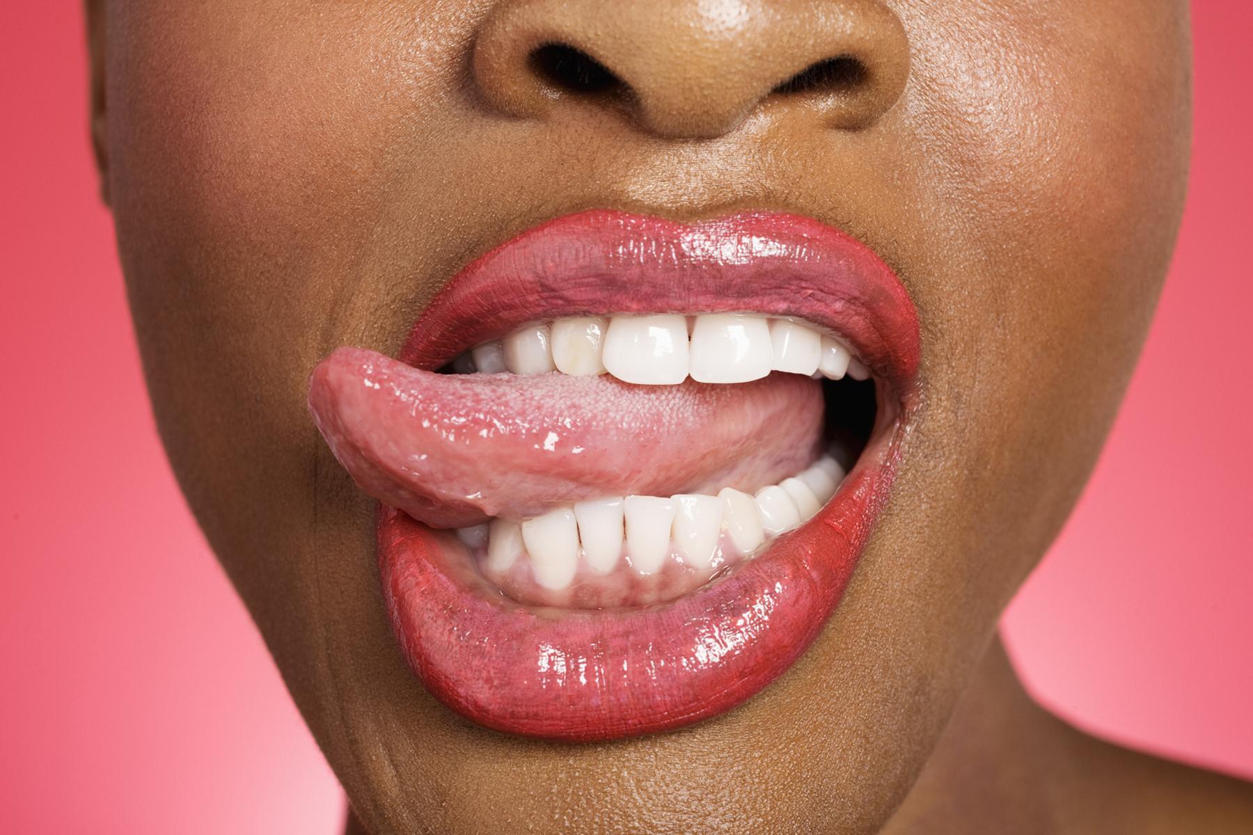 舌の裏 痛い