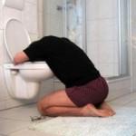 インフルエンザで下痢が起きる原因は?対処方法を紹介!