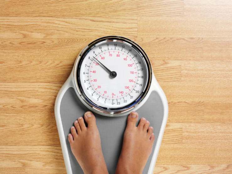 体重 増えない