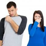 体臭が発生する病気とは?臭いの確認方法や症状を紹介!
