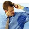 多汗症の治療方法は?原因や症状を紹介!