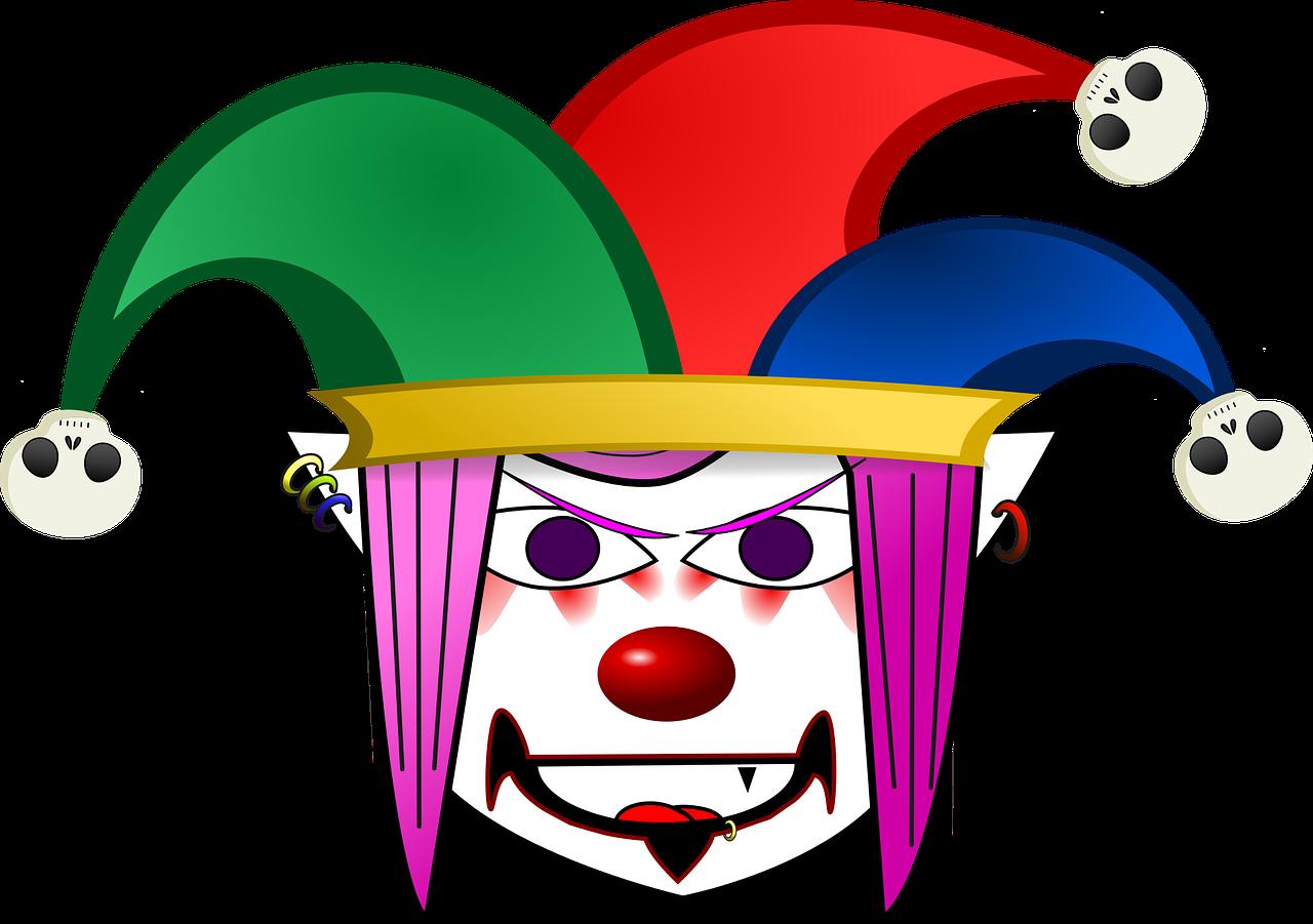 clown-1445040_1280