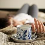 寝る前のコーヒーは良くない?どうしても飲みたい時の対処方法は?