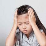 子供の頭痛に要注意!吐き気や熱を伴うのは危険な病気かも!