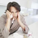 風邪の時に運動したら治るの?効果や注意点を紹介!