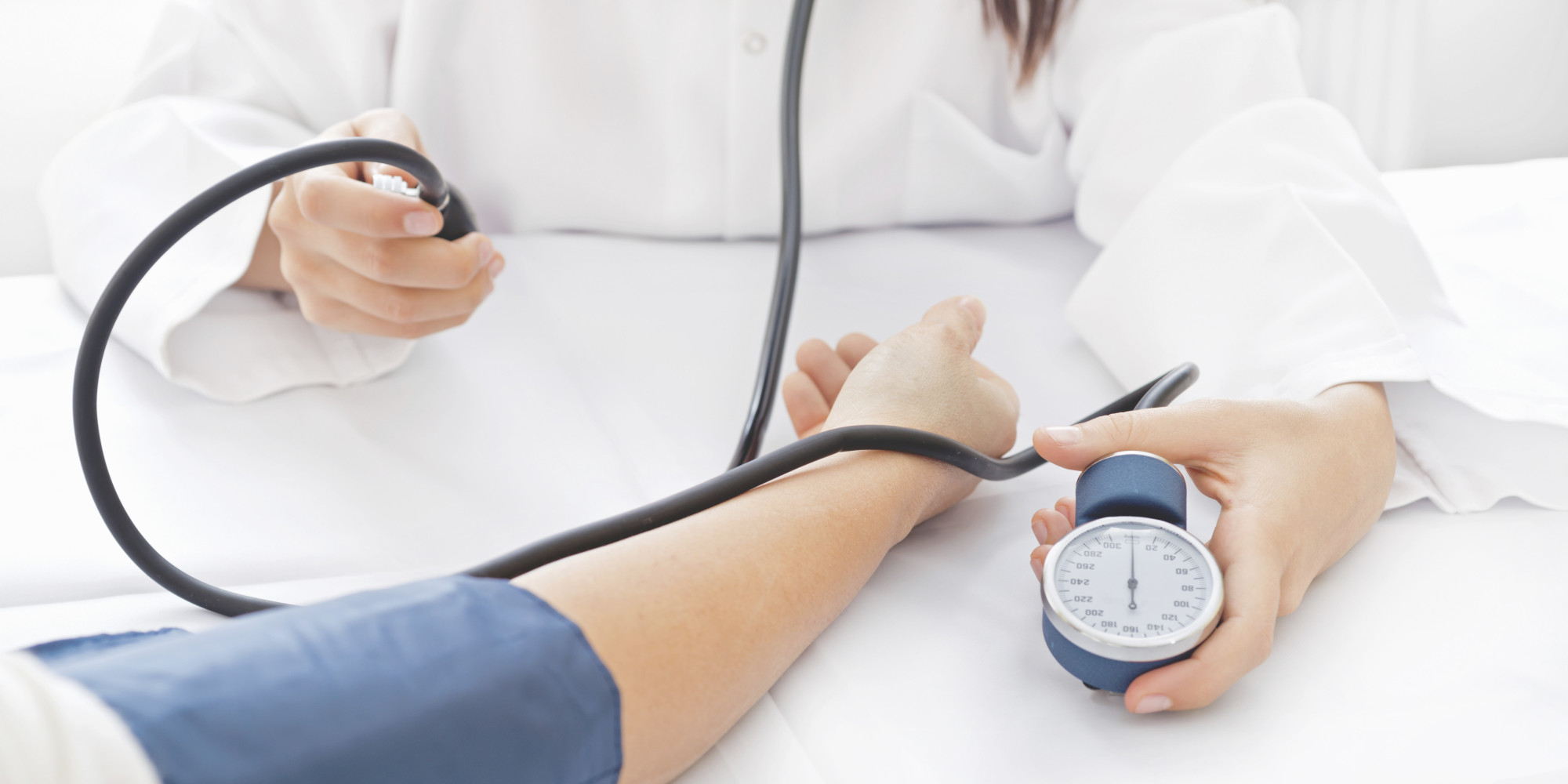 高血圧 症状